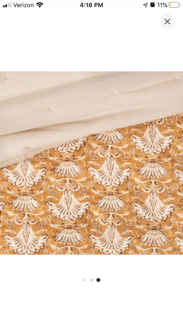threshold velvet quilts