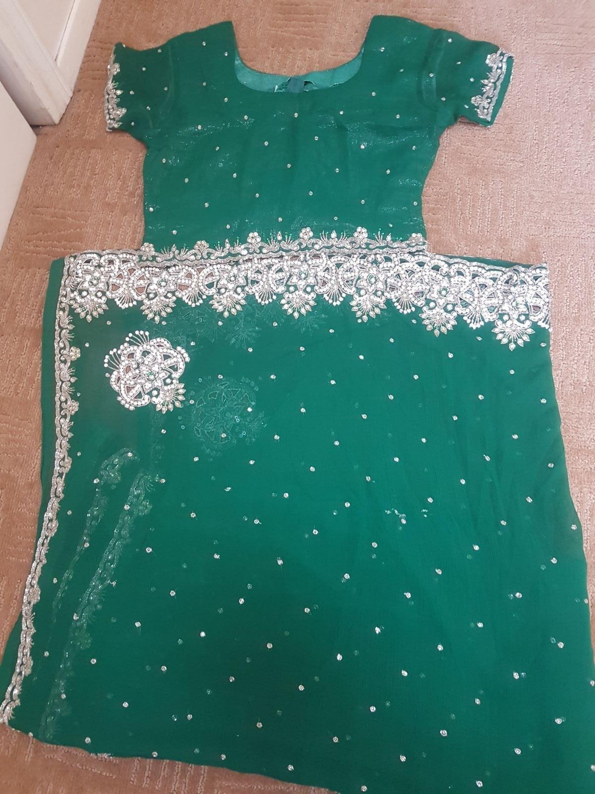 Saree, Indian Wear, Hindi Dress