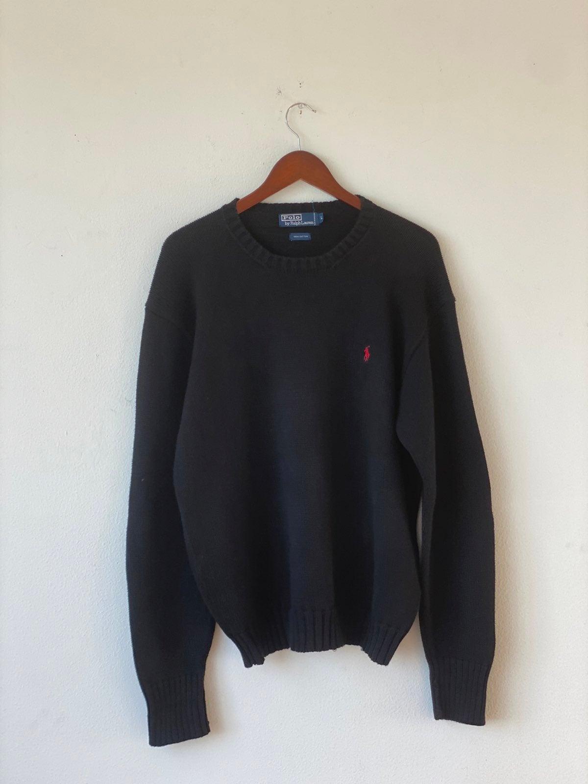 Polo Ralph Lauren Sweater Sz L