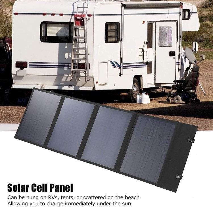 2600W combo DIY 2000W+2 portable solar