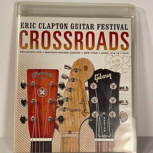 Crossroads Eric Clapton Guitar Festival
