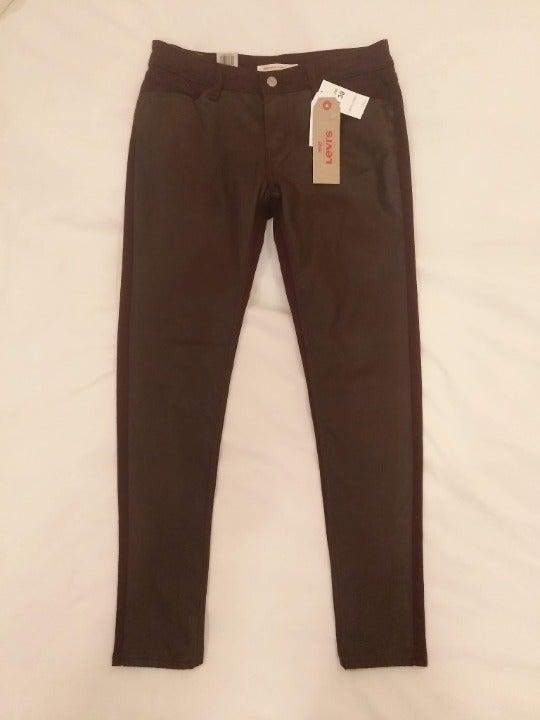 Levi's Jeans 535 Super Skinny NWT 29/30
