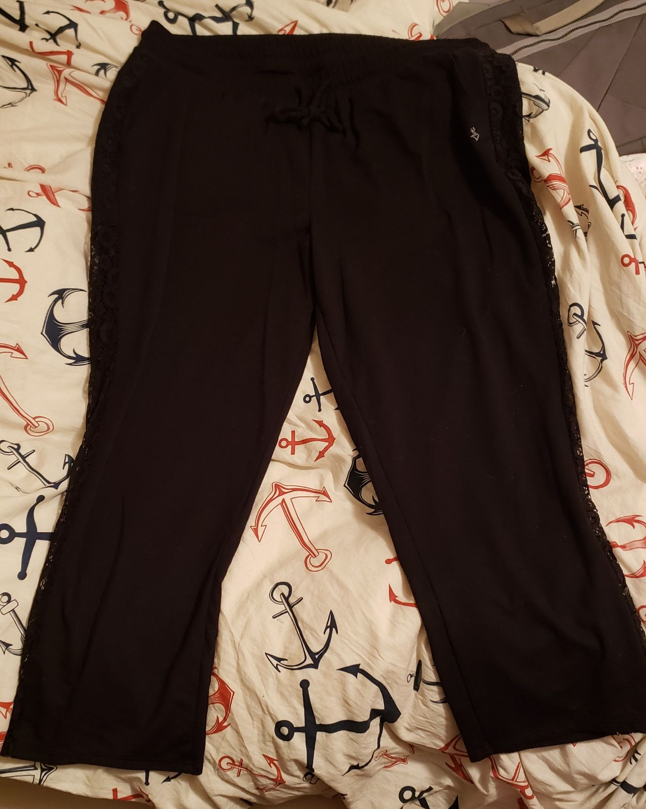 Torrid lounge pants size 2