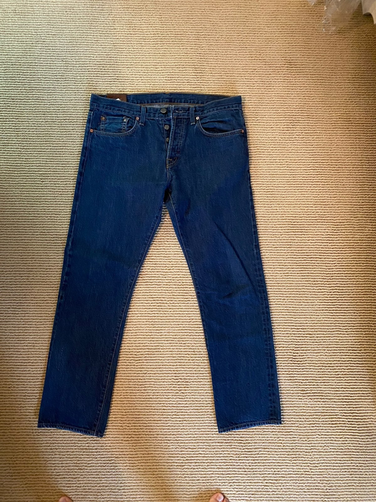 Jbrand mens 36 jeans