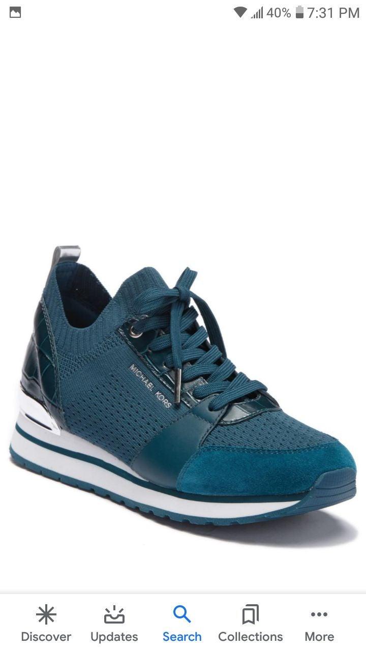 """New"" Michael Kors shoes"