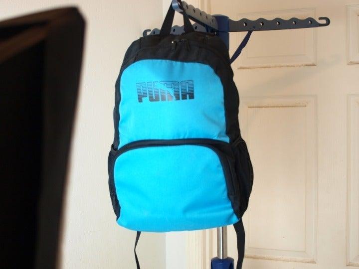 PUMA Athletic Back Pack  Teal