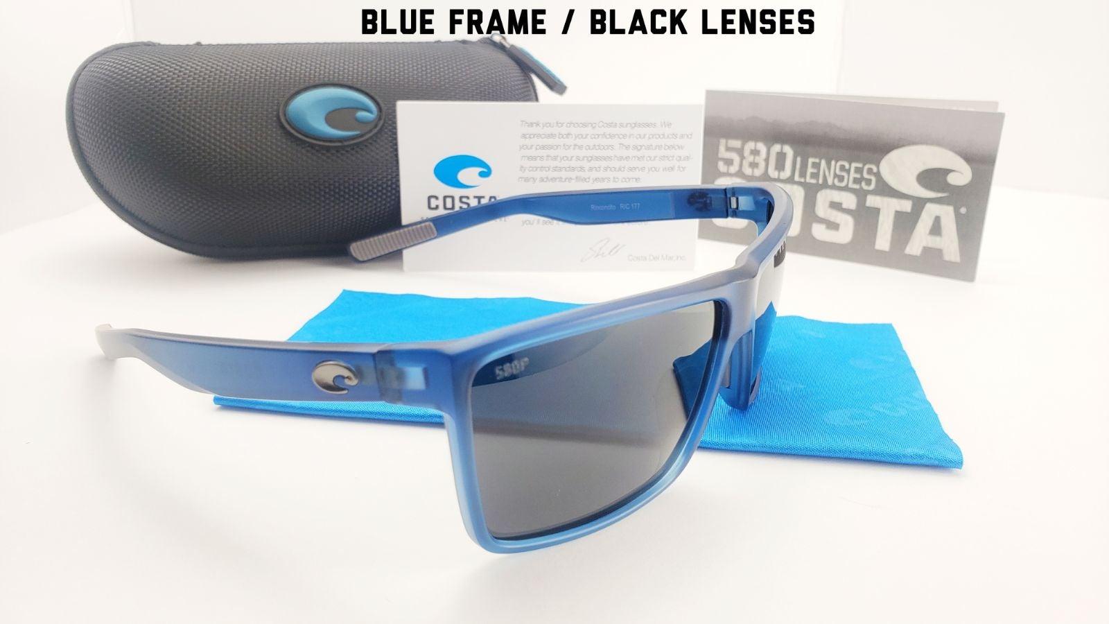 Costa Rinconcito Sunglasses Polarized