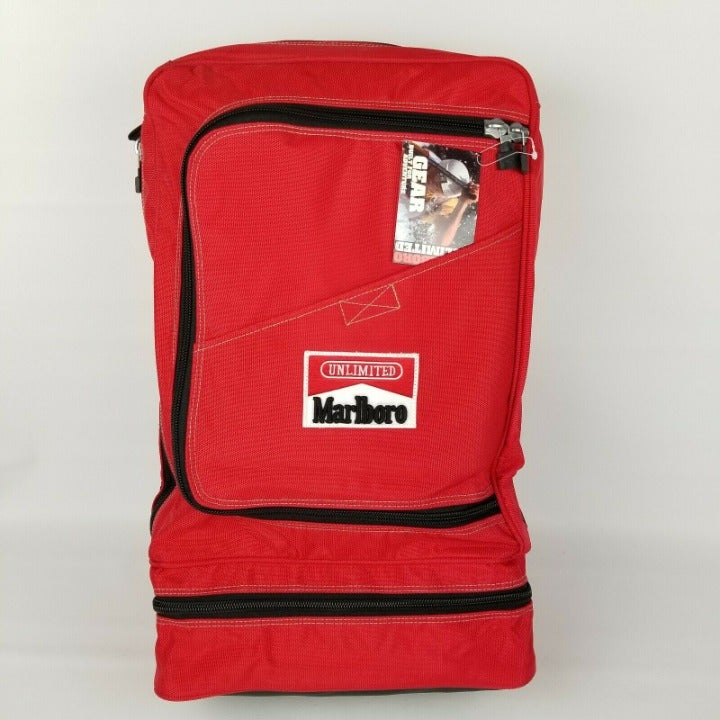 Marlboro Country Store Travel Duffle Bag
