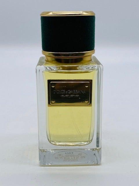 Dolce & Gabbana Velvet Vetiver 1.6oz EDP