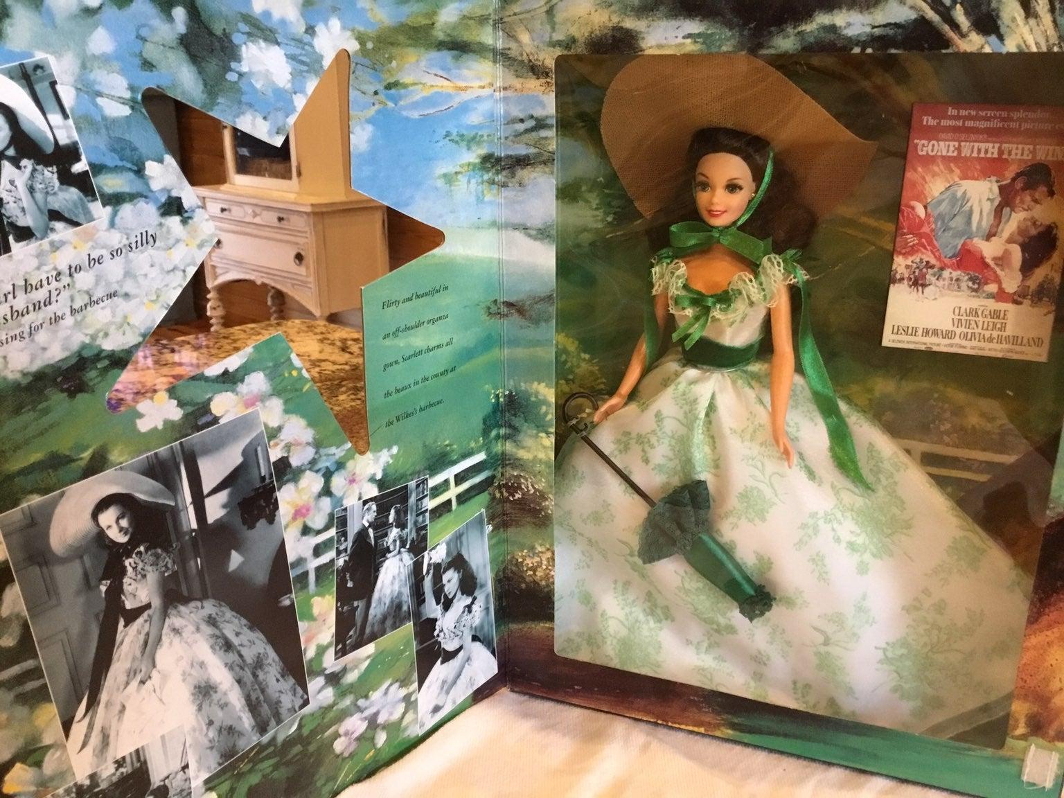 Mattel Collectibles Barbie