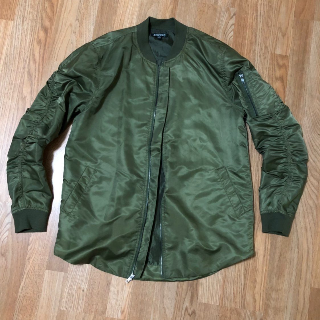 Elwood - Bomber Jacket - Medium