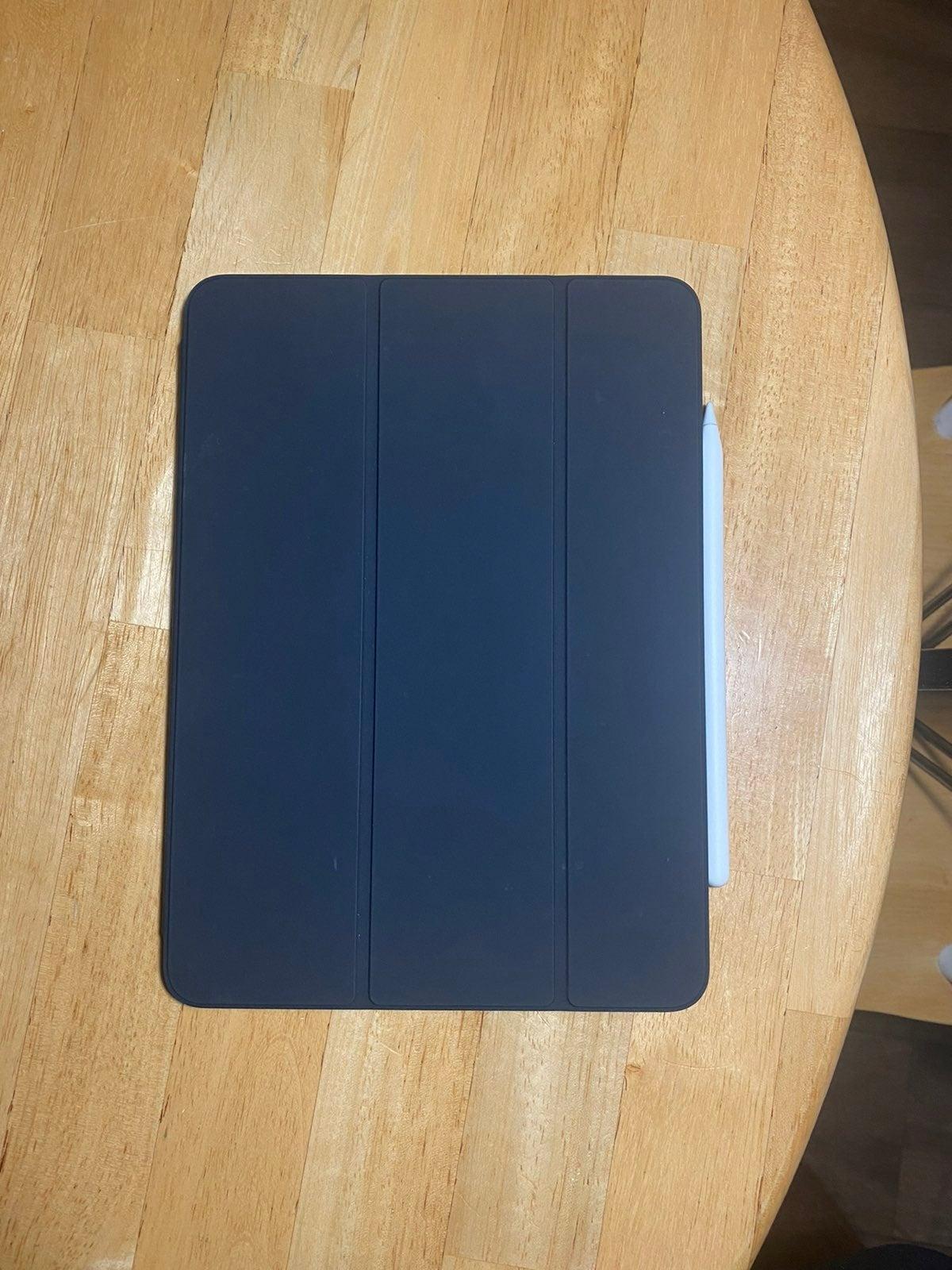 "11"" iPad Pro 2nd Generation 256gb"