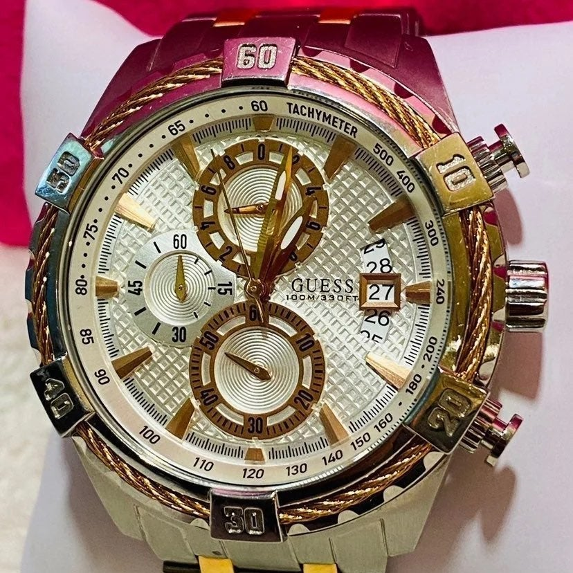 Guess Unisex Watch