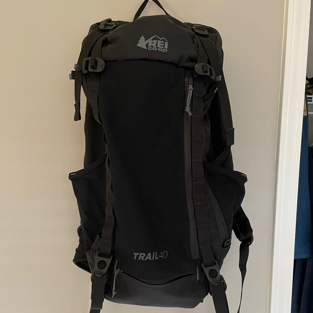 REI Trail 40 Backpack