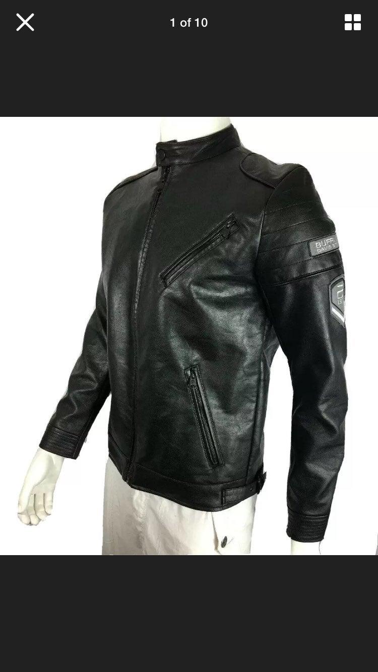 Buffalo David Bitton Men's  Jacket Sz S
