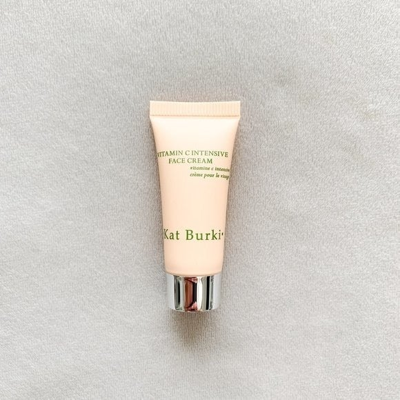 Kat Burki Face Cream