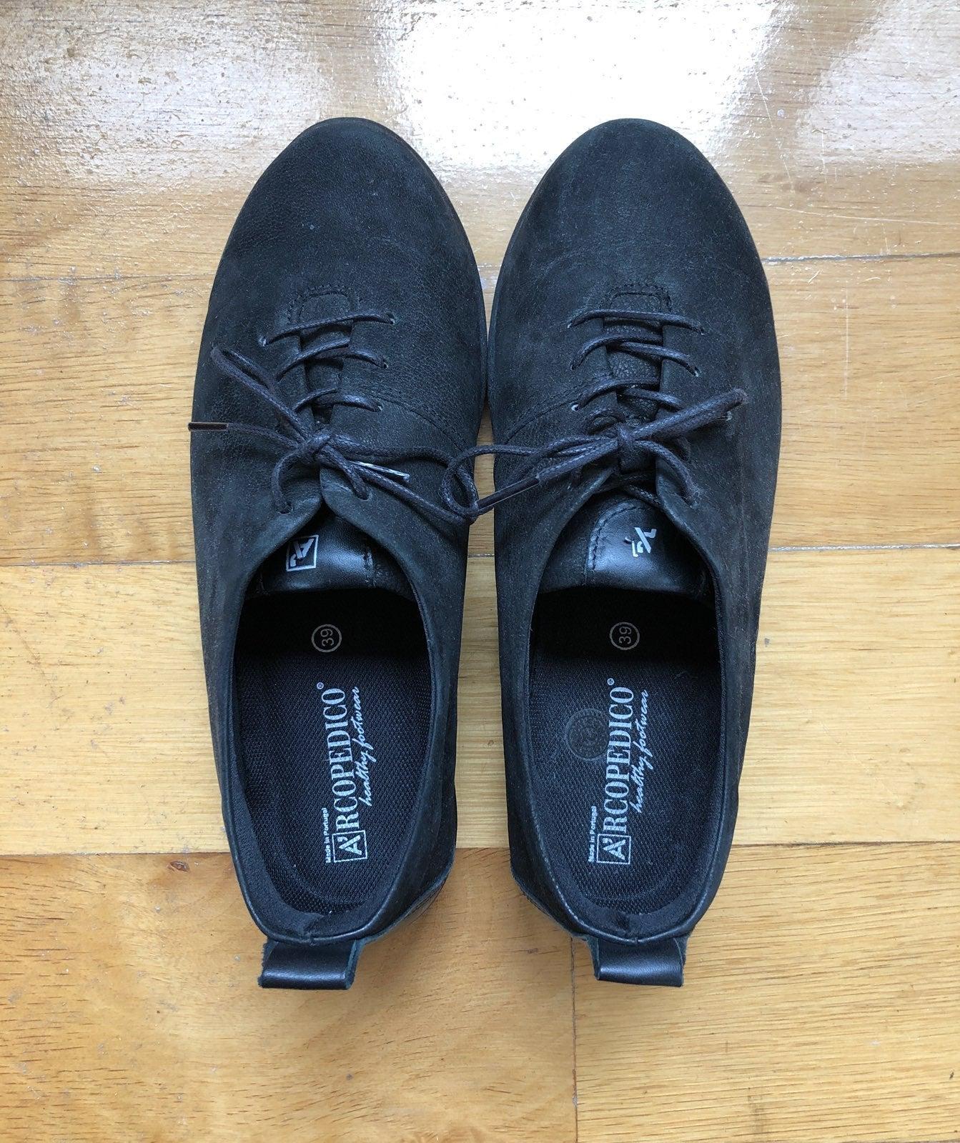 Arcopedico shoes women size 8