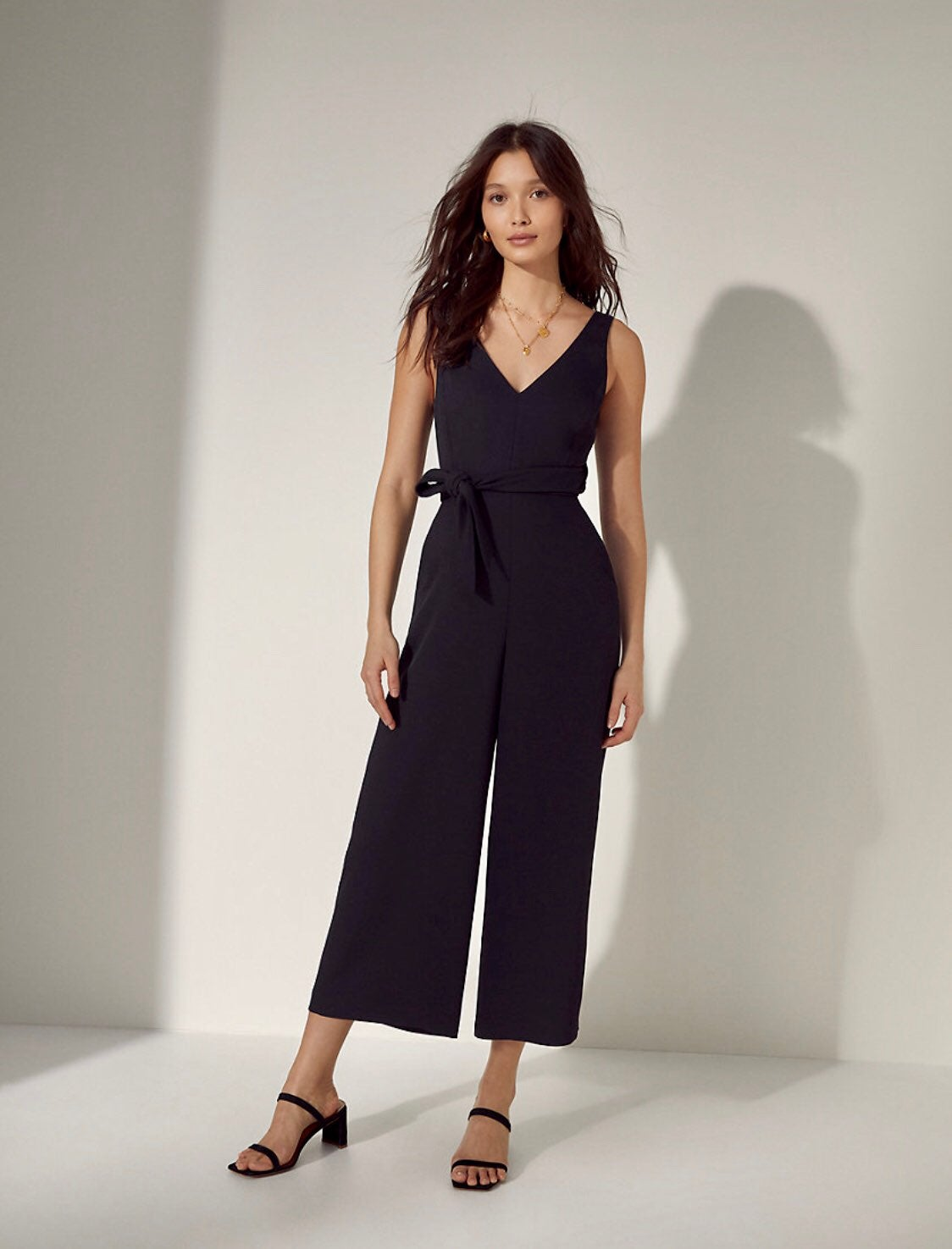 Wilfred New Écoulement V Jumpsuit