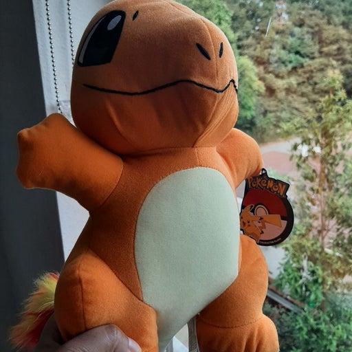 Pokemon charmander plush New