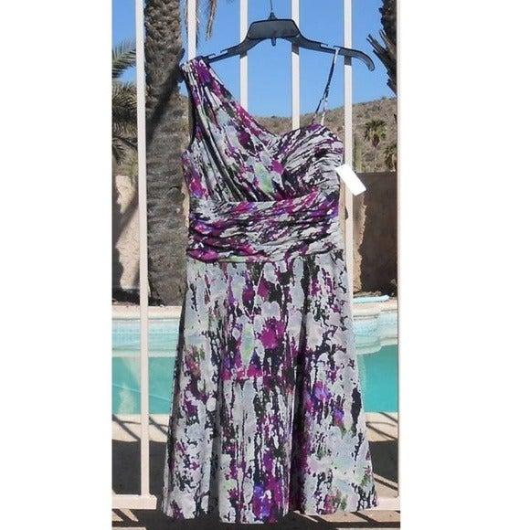 NWT Marc New York dress size 4