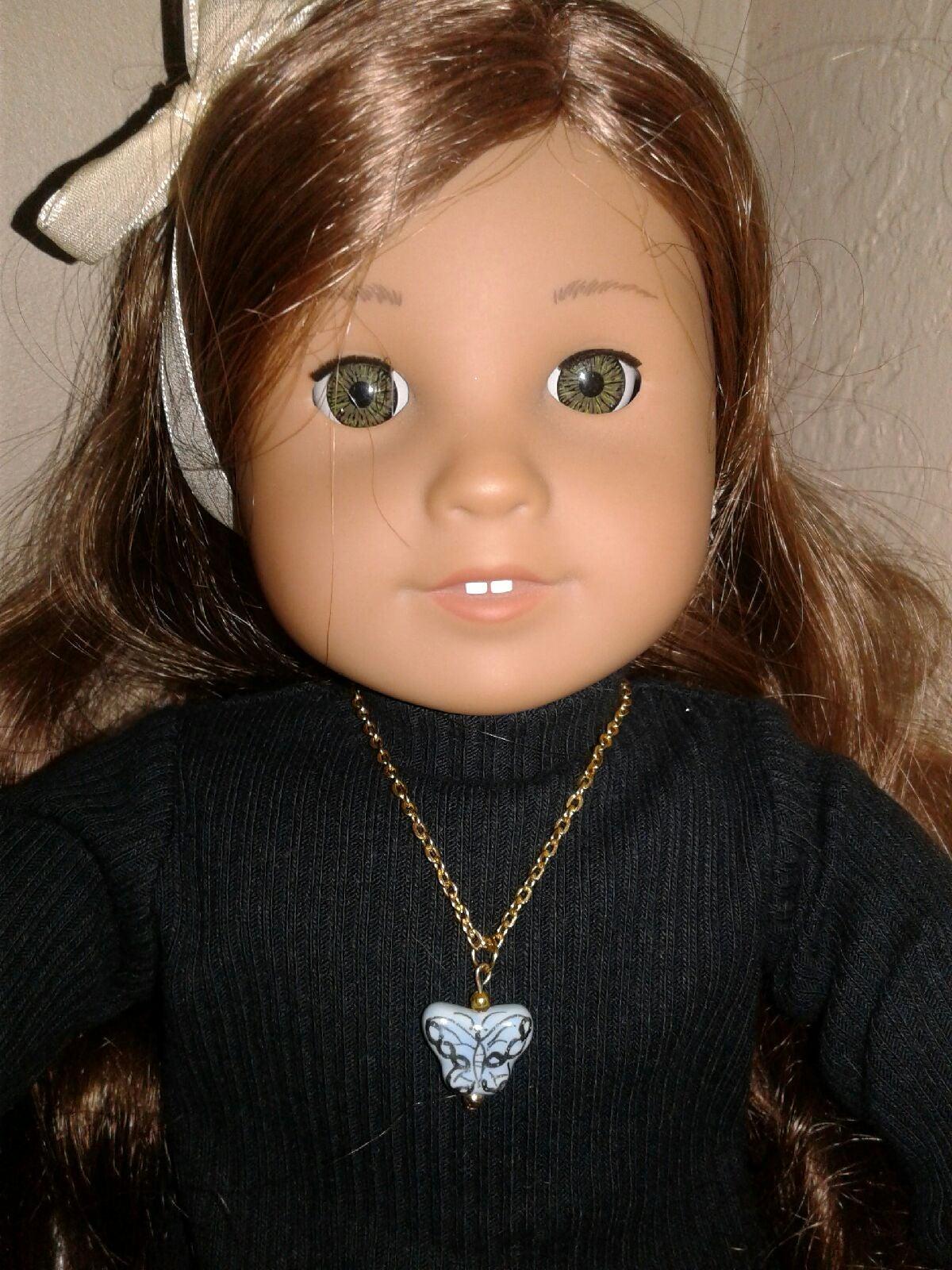 Designer Doll Jewelry
