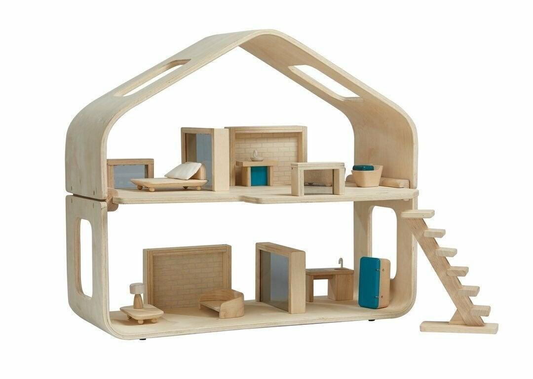 PlanToys Contemporary Dollhouse