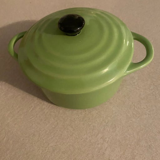 Mini pot for cooking