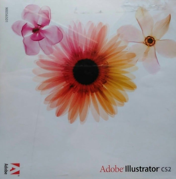 Adobe Illustrator CS2 Full Ver Windows