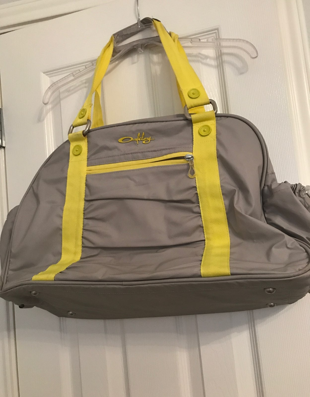 Oakley gym bag