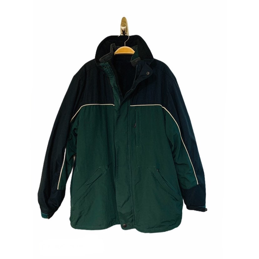 Gerry Ski Jacket With Removable Lining
