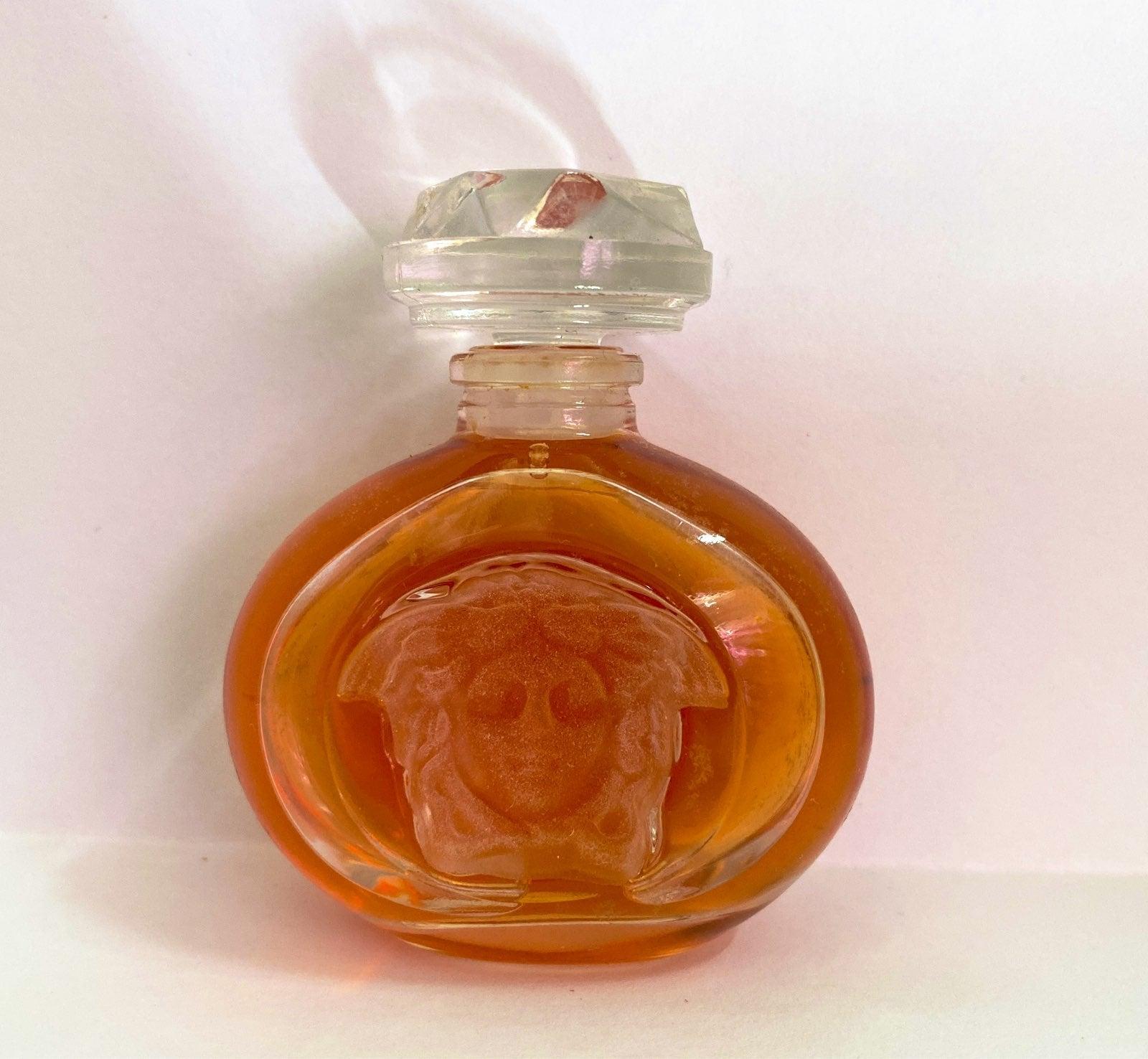 Versace extrait vintage perfume 15 ml
