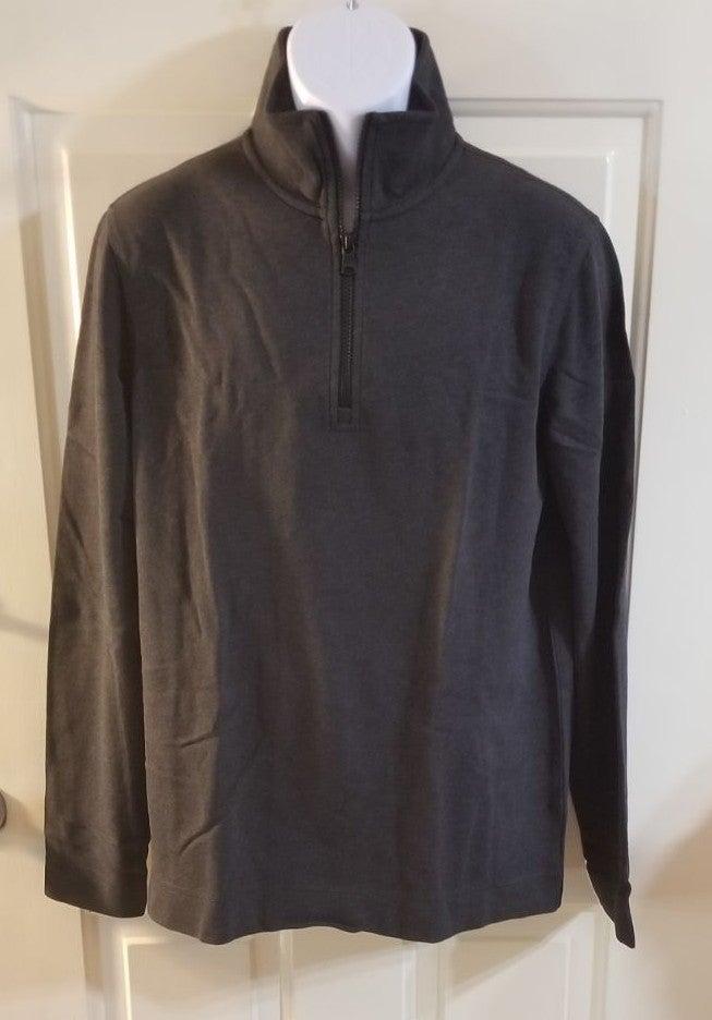 Men's Banana Republic dark grey Pullover
