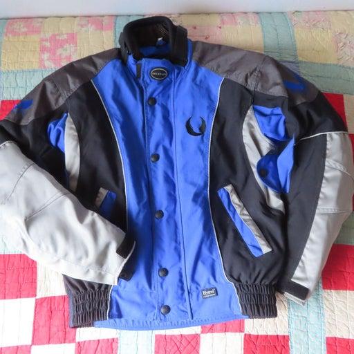 Belstaff Hytrel Men's Motorcycle Jacket