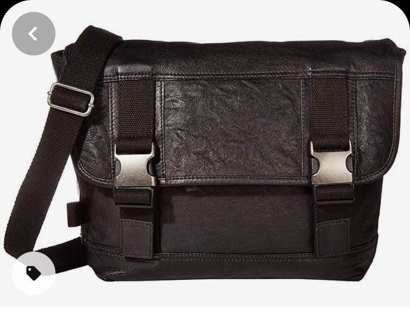 Frye Messenger bag NWT
