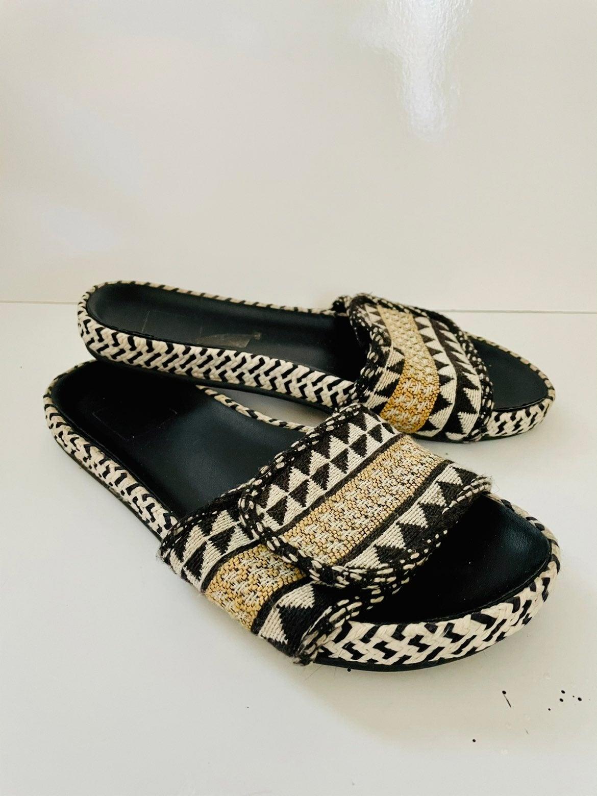 DV Dolce Vita Sandal Slides