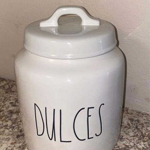 Rae Dunn DULCES