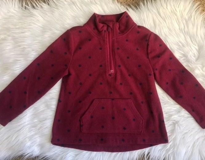 3 for $10 Girls Zip Sweater