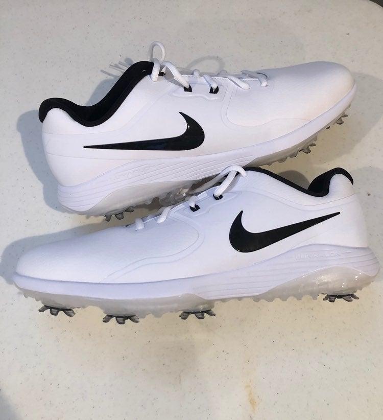 Nike Vapor Pro Golf Shoes Cleats NEW