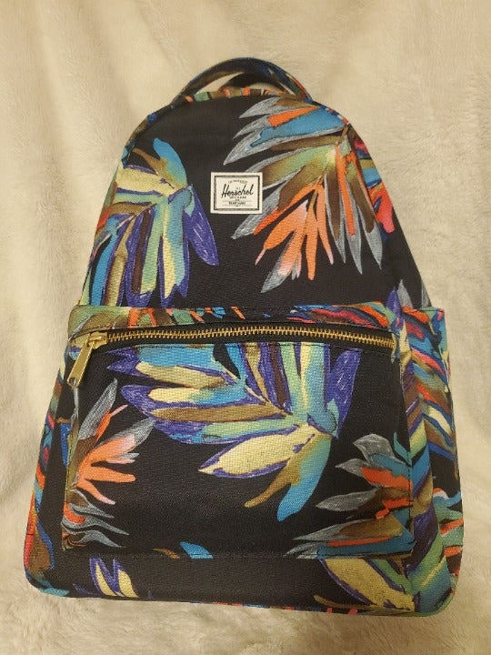 Hershel Nova Mid Volume Backpack