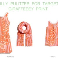 b181be4320f468 lilly pulitzer for target Mommy & Me Set