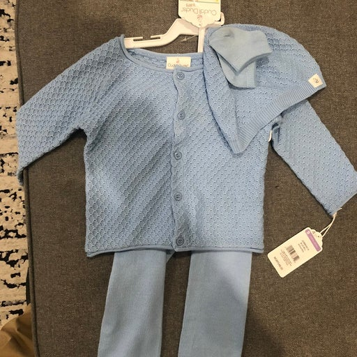 Cuddl duds outfits new with tags