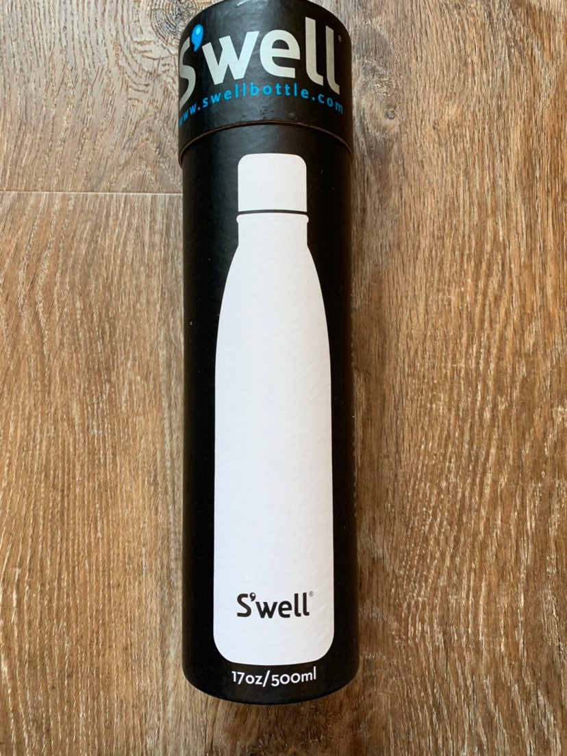 Swell insulated Bottle 17 oz, Scarlet