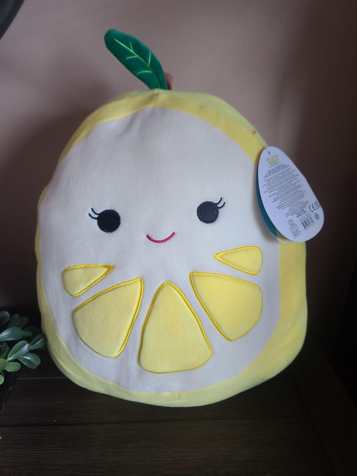 squishmallow leticia 12'