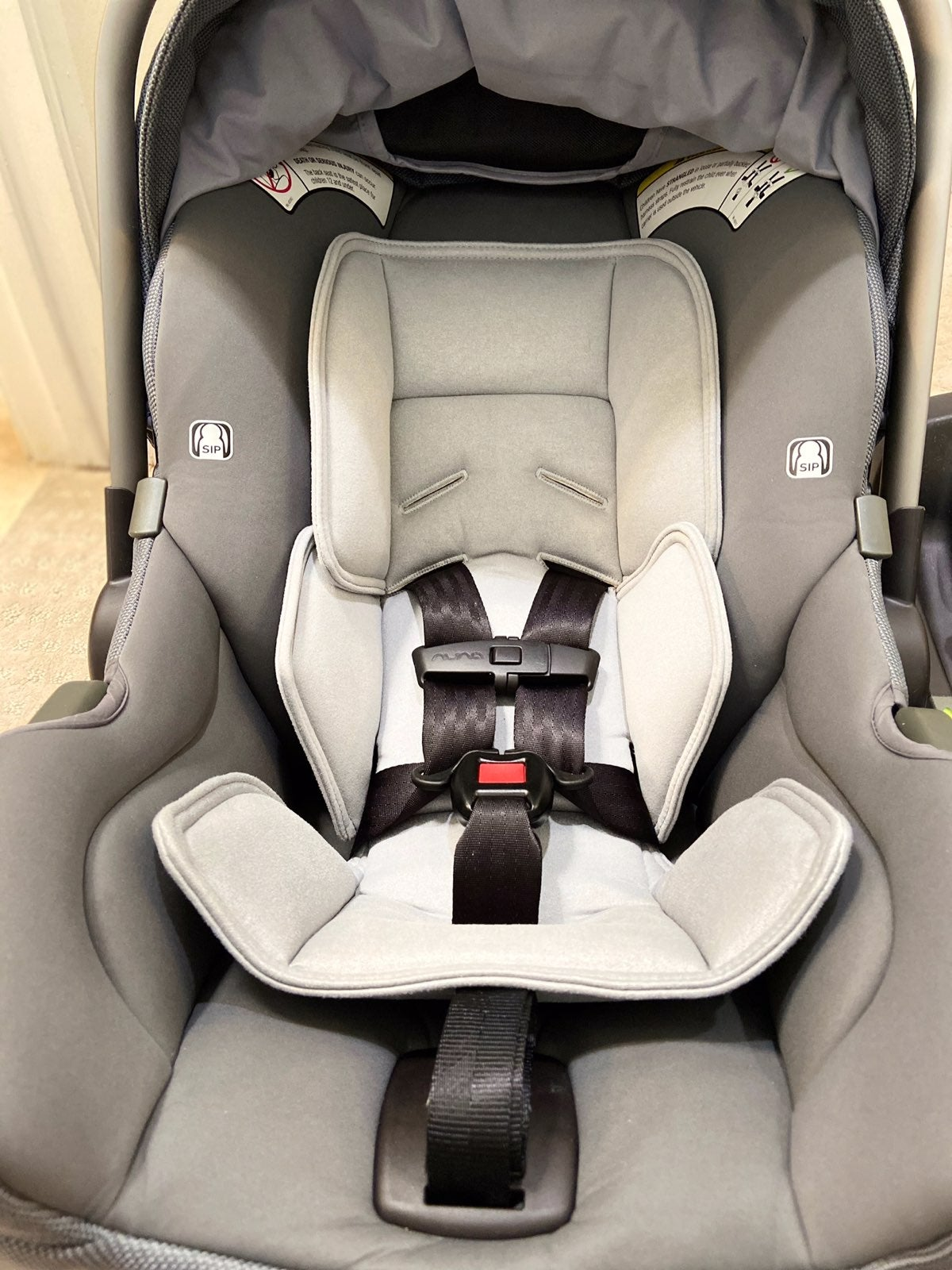 Nuna PIPA™ Car Seat ONLY