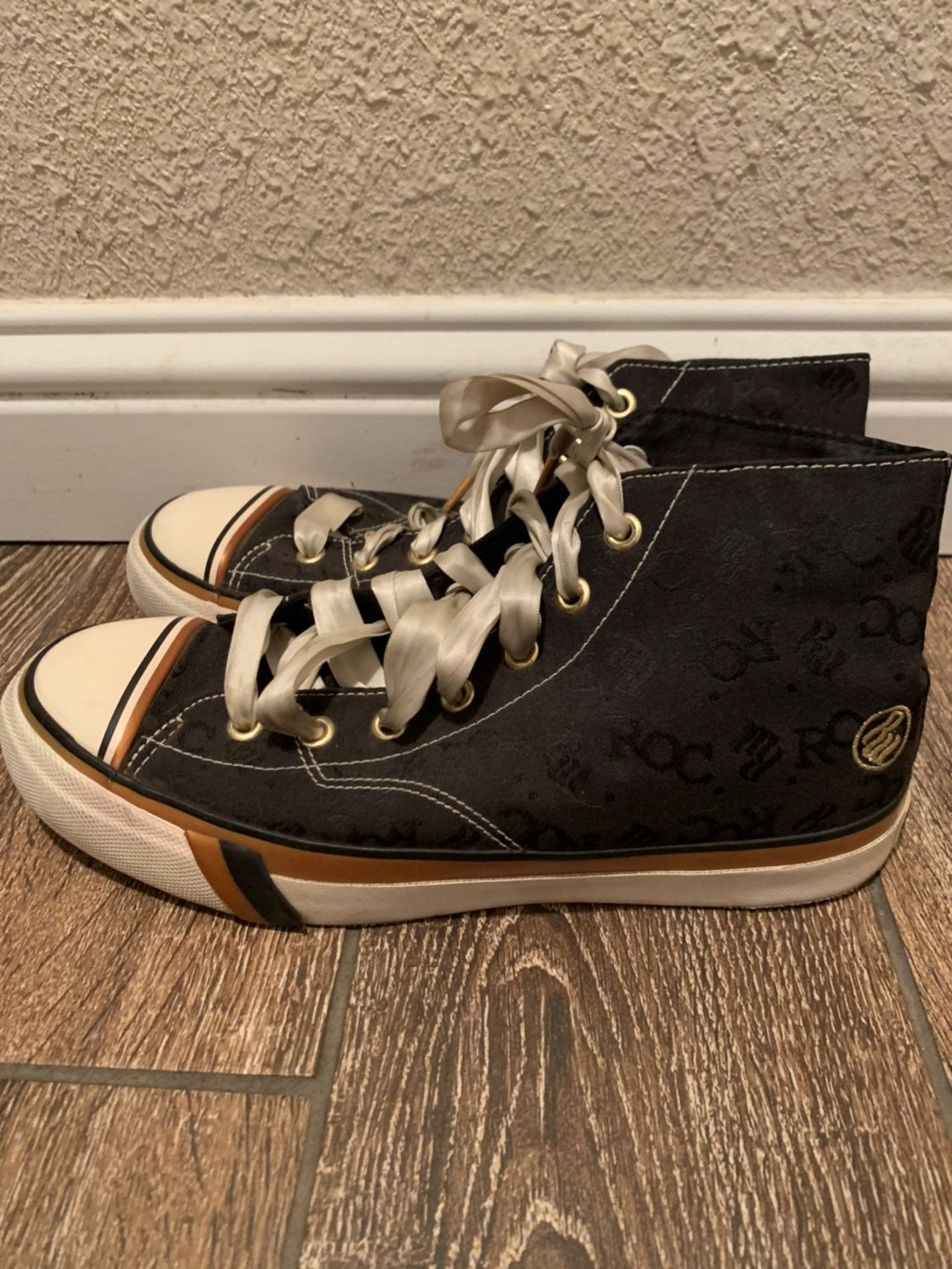 Womens Pro Ked High Tops