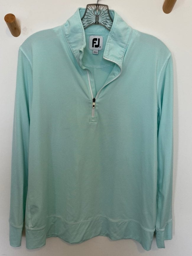 FootJoy Half-zip Women's Golf Shirt - M