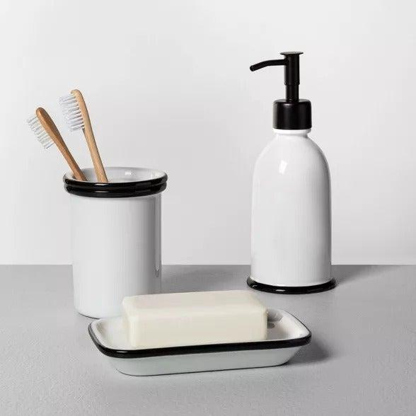 Hearth & Hand Bath Set
