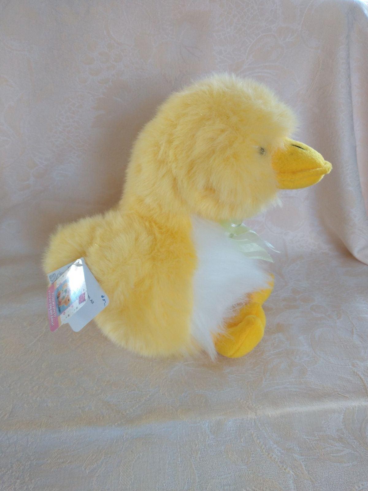 Russ Mechanical Duck