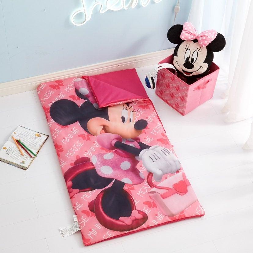 Minnie Mouse 3 Piece Slumber Bag