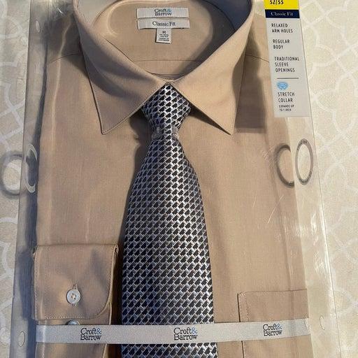Croft & barrow collar shirt